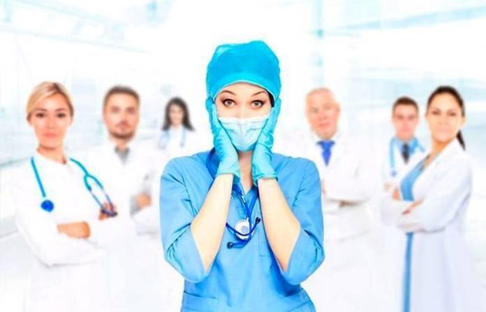 Медсестры и акушерки из Украины не смогут перекрыть нехватку кадров в Польше?
