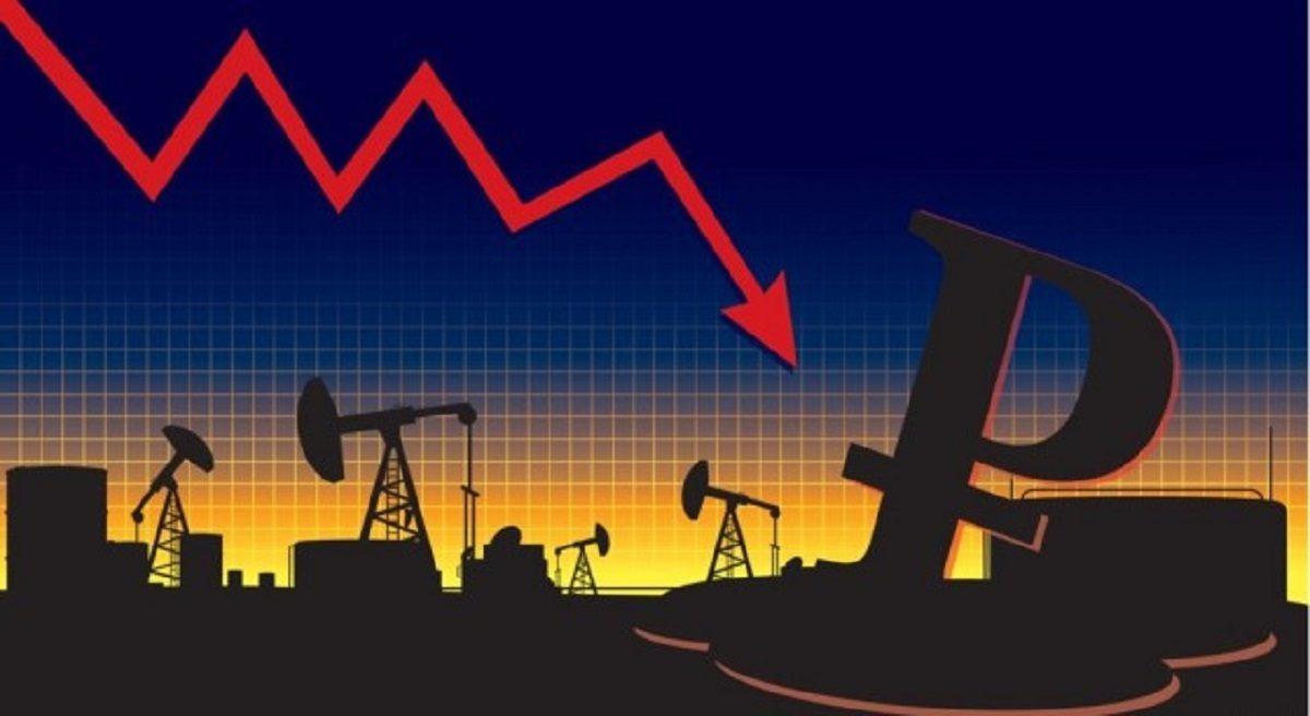 Мировые цены на нефть снова обрушились почти на 7% – РБК