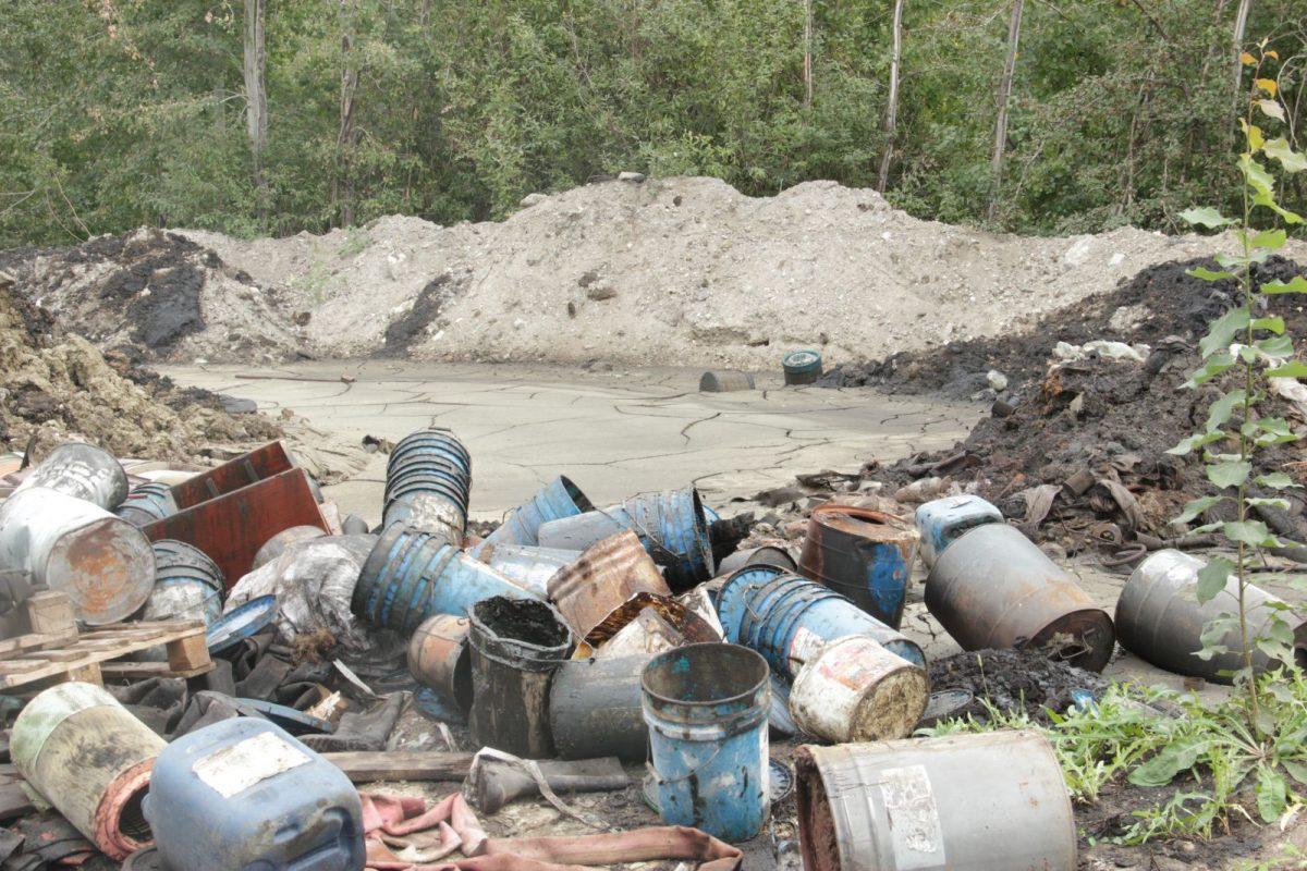 Как компаниям избежать многомиллиардных штрафов: компания AIG представила отчет по урегулированию претензий из-за экологических аварий