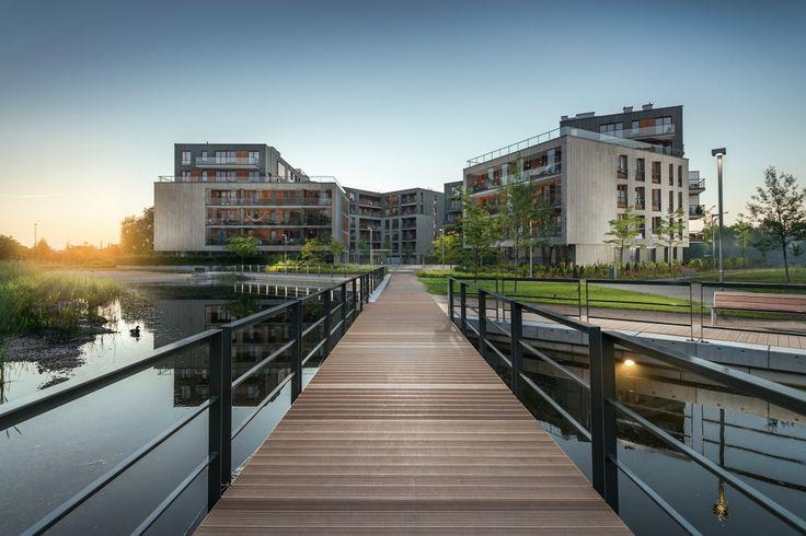 Польша: Рост продаж девелопера Marvipol Development на 65,9%