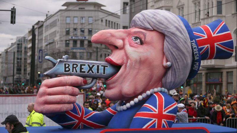 Великобритания: брексит откладывается? Прогноз экспертов