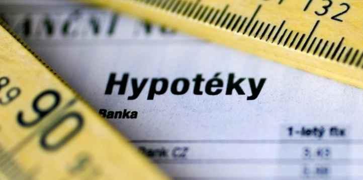 Ипотека в Чехии подорожает. Прогнозы аналитиков