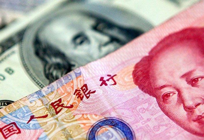 Финансовые рынки накрыло цунами из юаней на $83 миллиарда долларов США