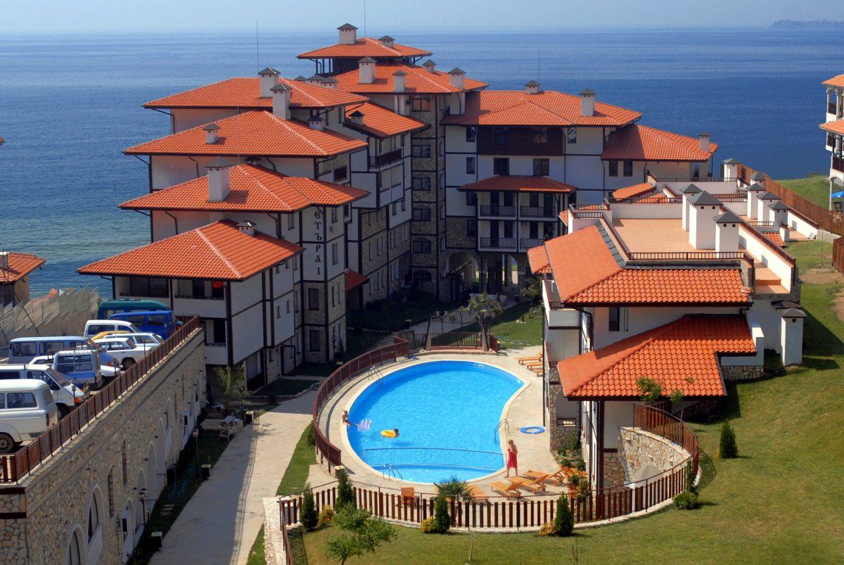 Основными покупателями жилья на болгарском побережье Черного моря стали сами болгары