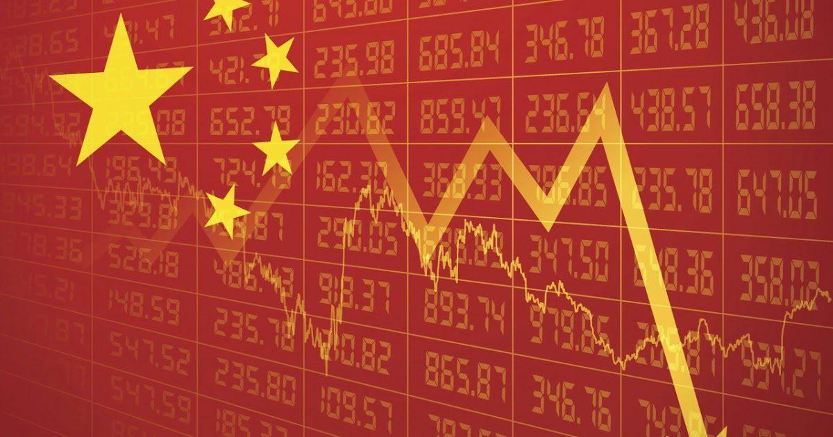 Китай: рост экономики замедляется? Мнения экспертов