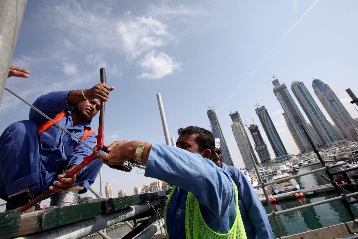 Румыния. Urban Invest намерен привезти 100 индийских специалистов-строителей из Дубая на свой новый проект