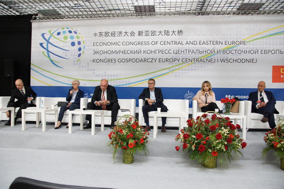 Стали известны даты проведения III Экономического конгресса Центральной и Восточной Европы в Варшаве