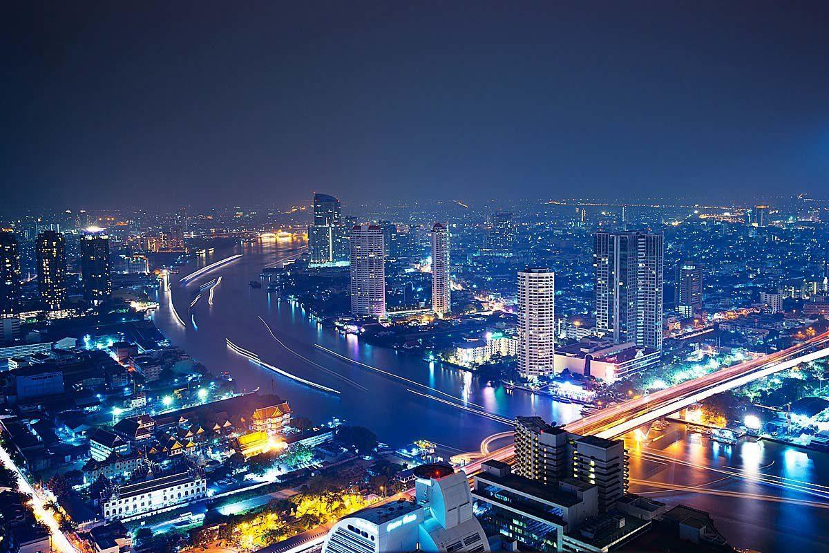 AIR Convention Asia соберёт тысячи лидеров мировой авиации в Бангкоке