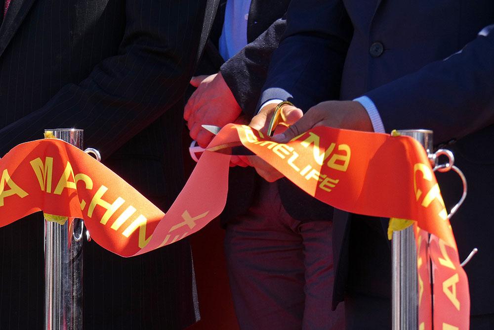 Более 6000 оптовиков и производителей из Восточной Европы и Китая соберутся в Варшаве 29-31 мае 2019 года