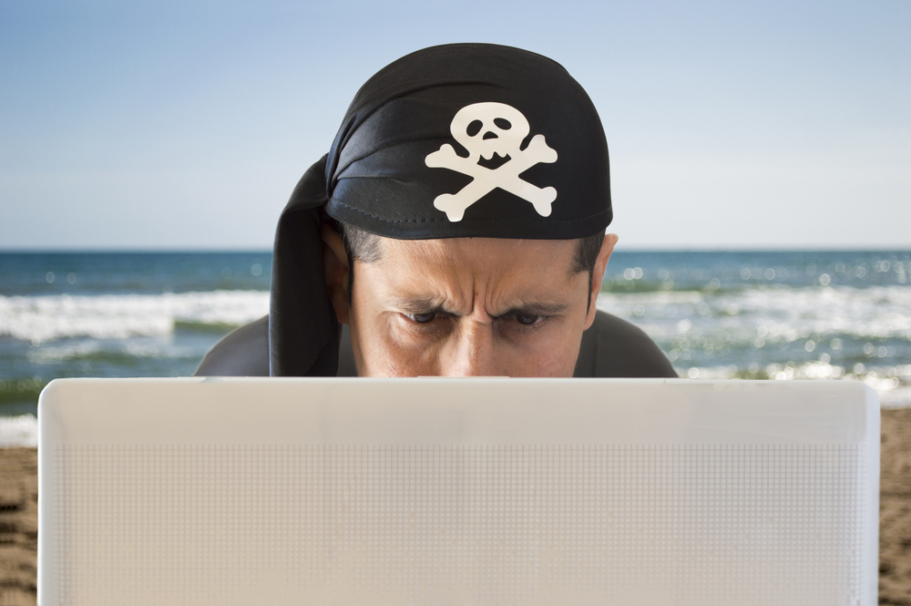 В Украине провозглашено закрытие более 30 пиратских онлайн-кинотеатров. Сайт 1xBet не работает