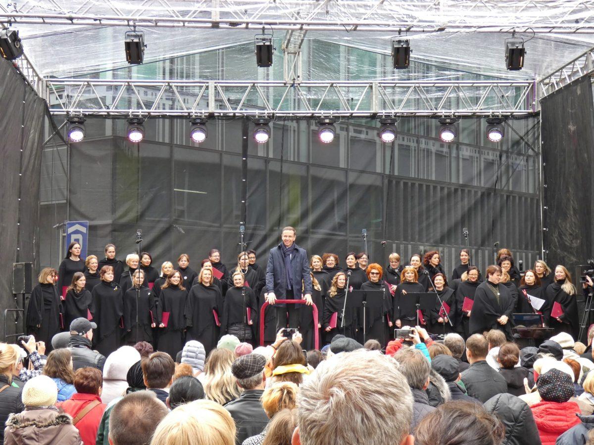 Музыкальное путешествие с Монюшко в Варшаве к 200-летию со дня рождения выдающегося композитора