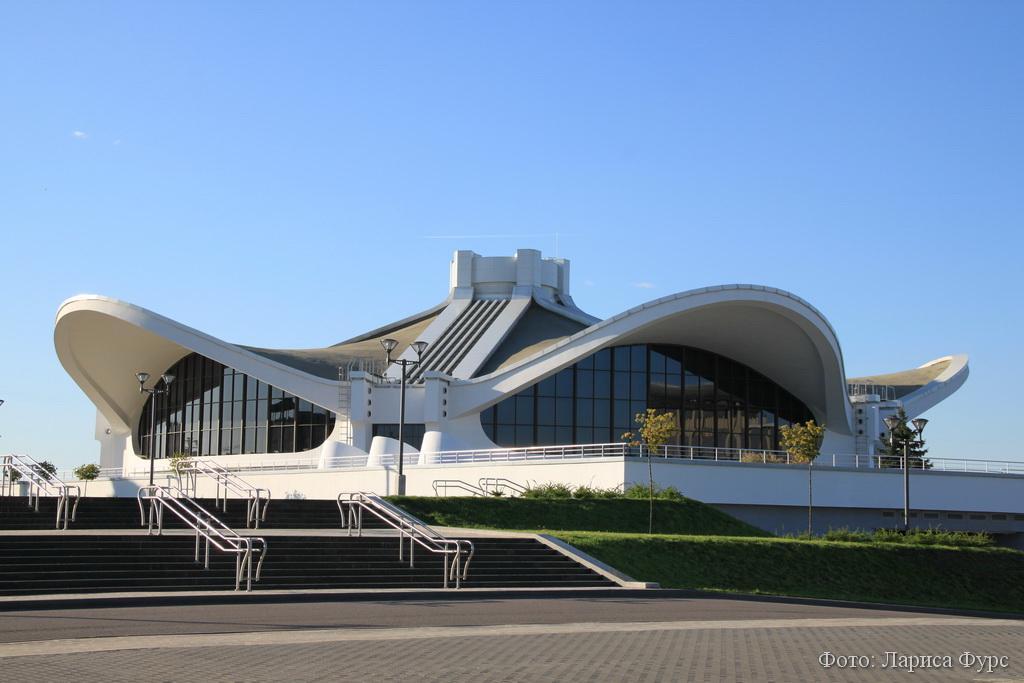 Национальный выставочный центр будет построен в Беларуси к 2021 году