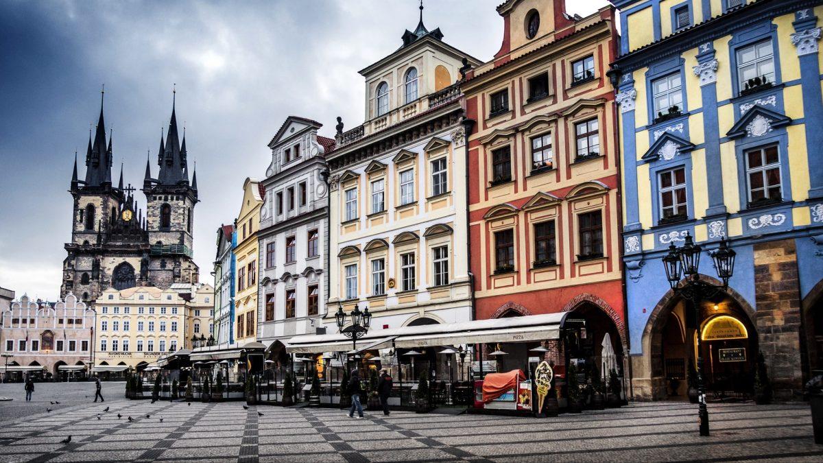 Рост цен на недвижимость в Чехии замедляется, но не остановливается