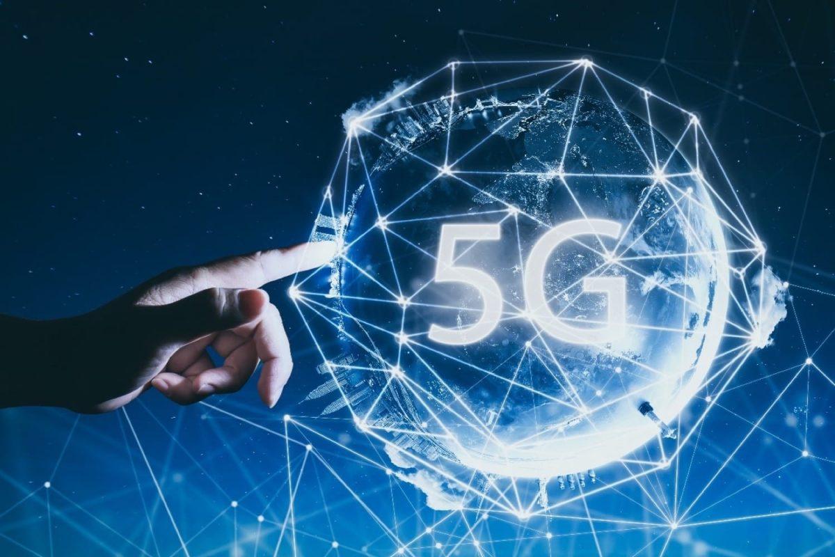 Из отстающих в первопроходцы: удастся ли Китаю возглавить 5G-революцию?