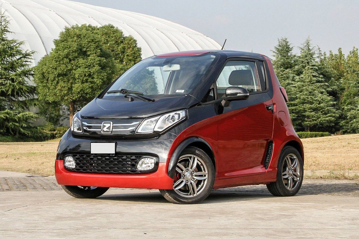 В течение двух лет в Европе будет продаваться в три раза больше моделей электромобилей, чем когда-либо