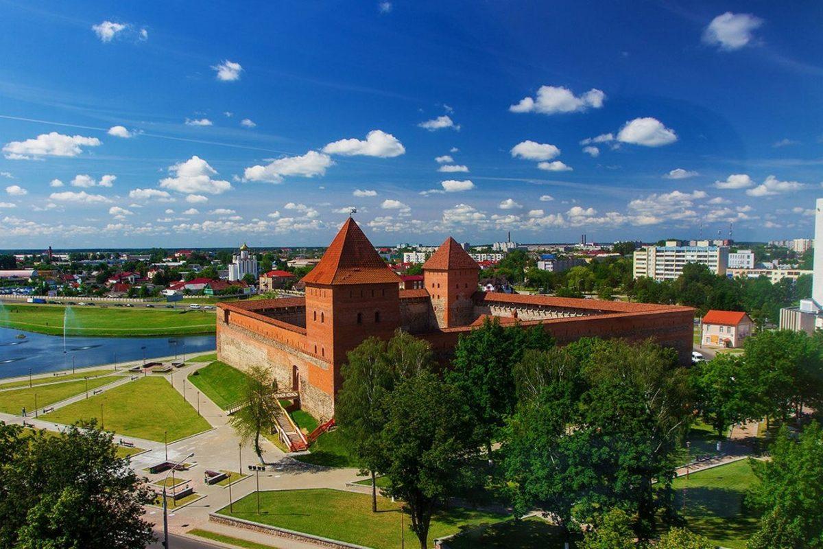 Лукашенко включил в безвизовую зону пять районов Гродненской области
