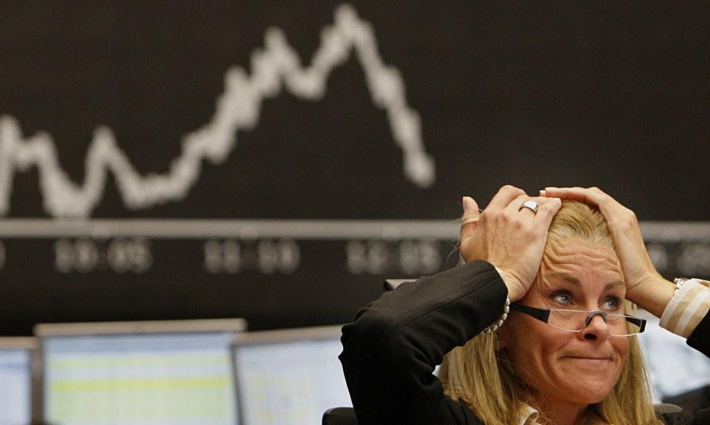 СМИ: тревожность относительно нового мирового экономического кризиса нарастает