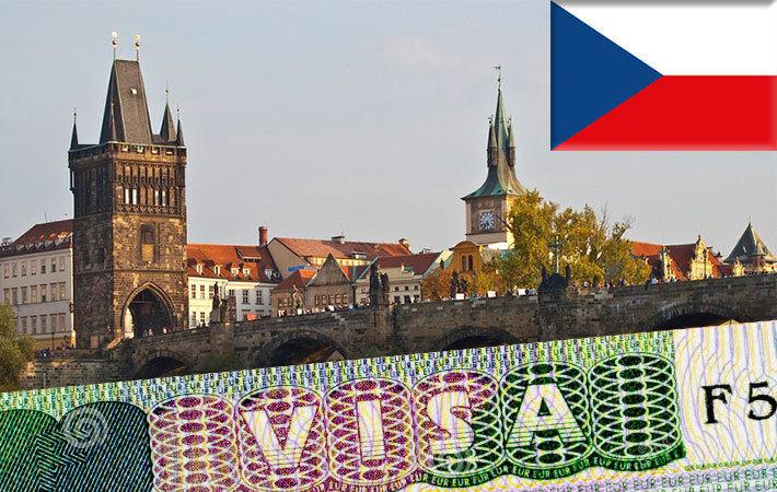 Гражданам Украины, Беларуси, Молдавии и России станет труднее получить ВНЖ Чехии