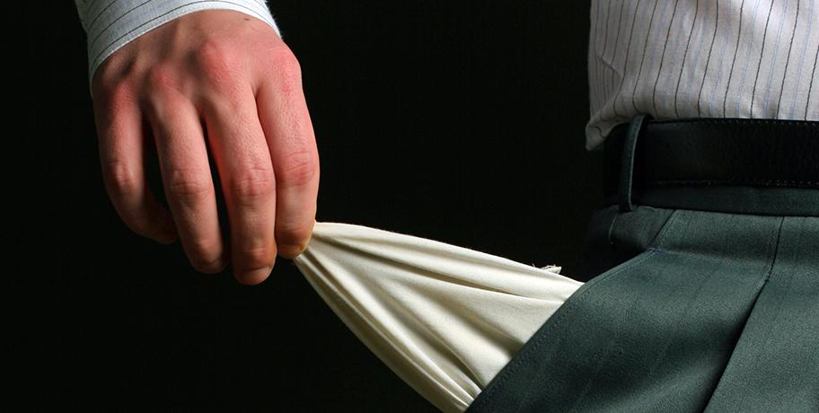 Стало известно мнение экспертов о динамике банкротств в Центральной и Восточной Европе