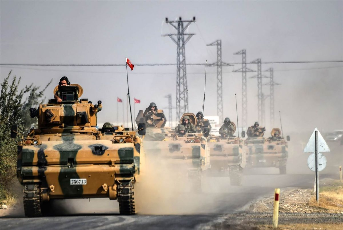 Мнение экспертов: чем турецкая военная операция в Сирии может обернуться для экономики?