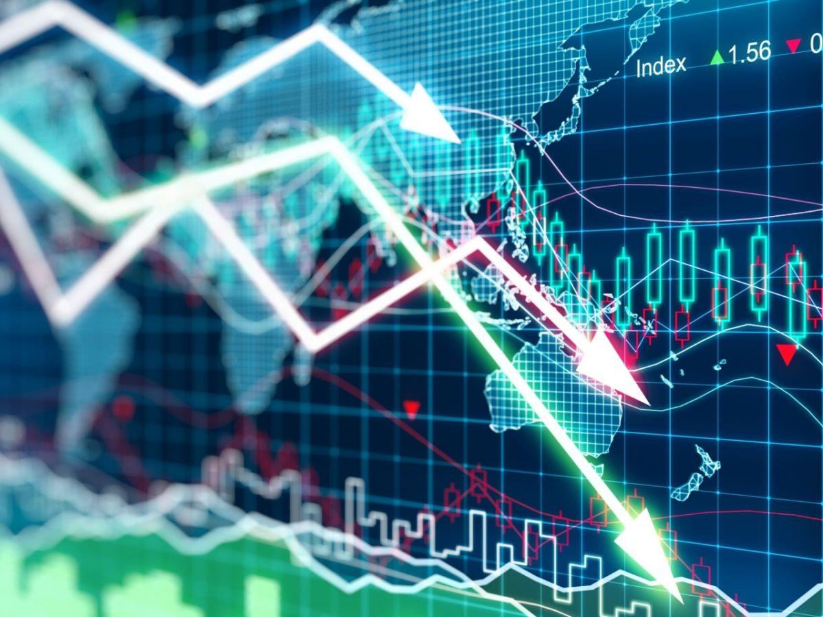 Эксперты: темпы роста мировой экономики продолжают снижаться. Опубликована аналитика