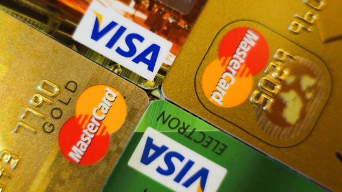 Европейские банки рассматривают возможность отказа от VISA и MasterCard