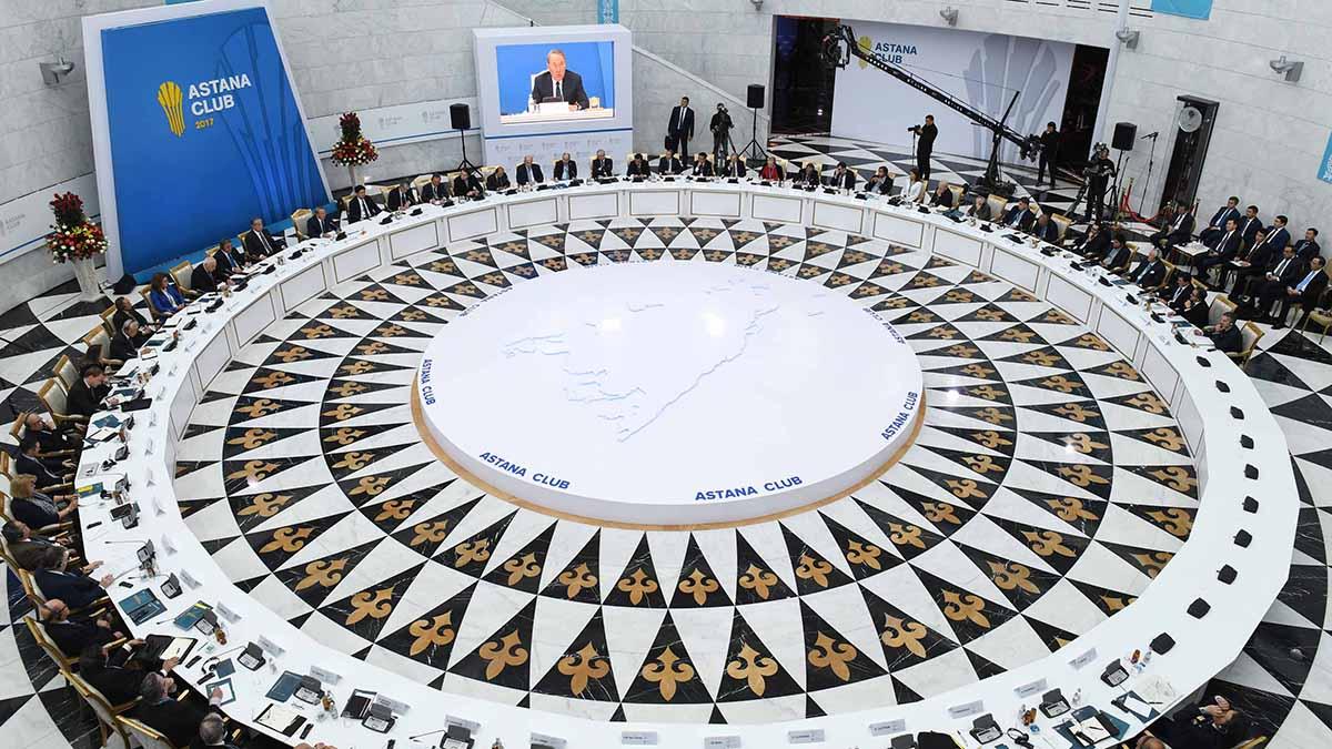 Топ-10 рисков для Евразийского региона