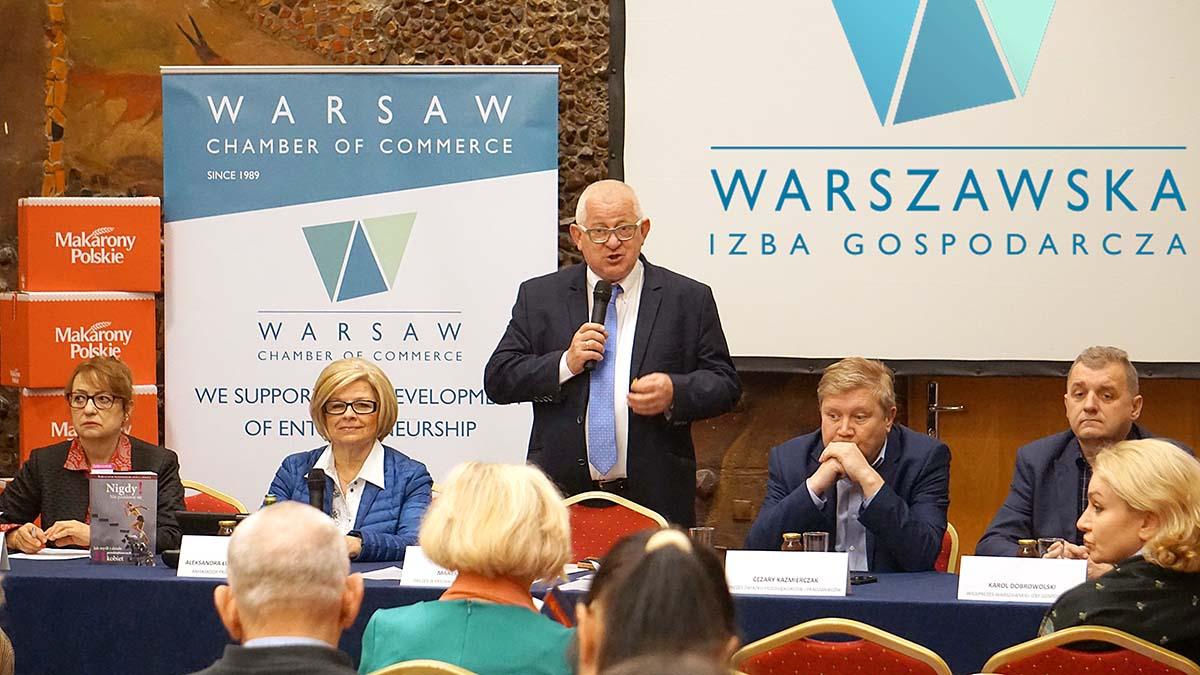 30-летие польского предпринимательства