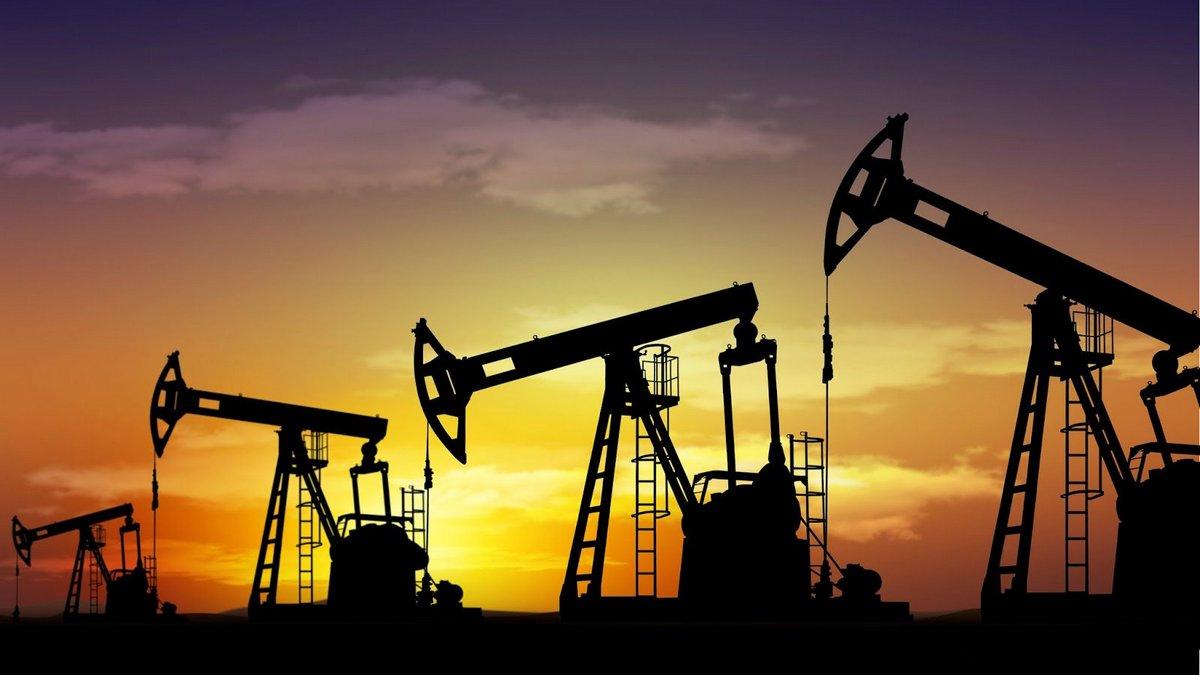 Россия обеспечена запасами нефти на 29 лет добычи