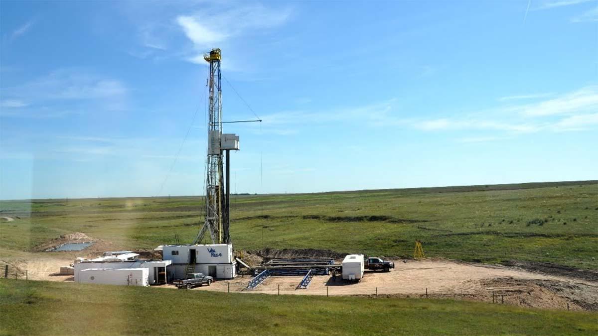 Польша и Украина будут вместе искать газ