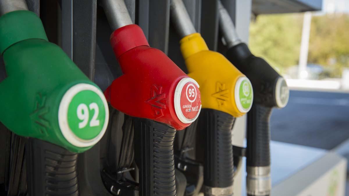 В Беларуси подорожал бензин