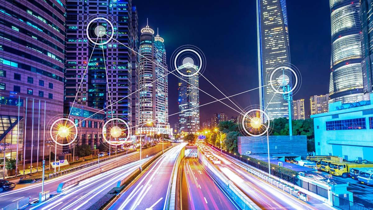 Как сделать города умными