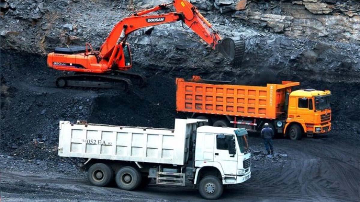 В Таджикистане растет добыча угля