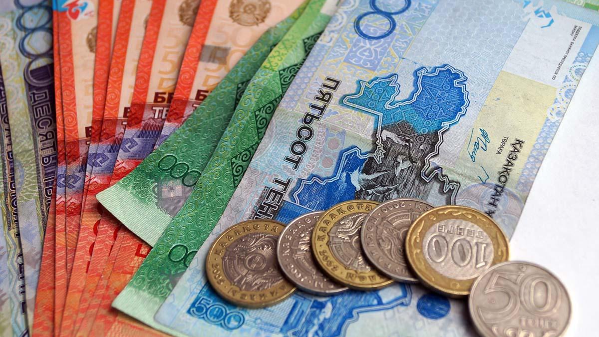 кредит на 2 года казахстан