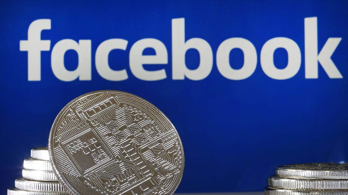 Криптовалюта Libra запрещена в Евросоюзе