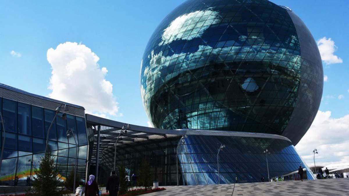 Казахстан обещает инвесторам налоговое резидентство
