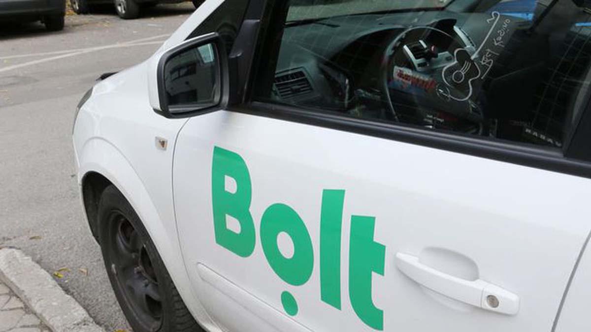 Bolt получит 50 млн евро от ЕИБ