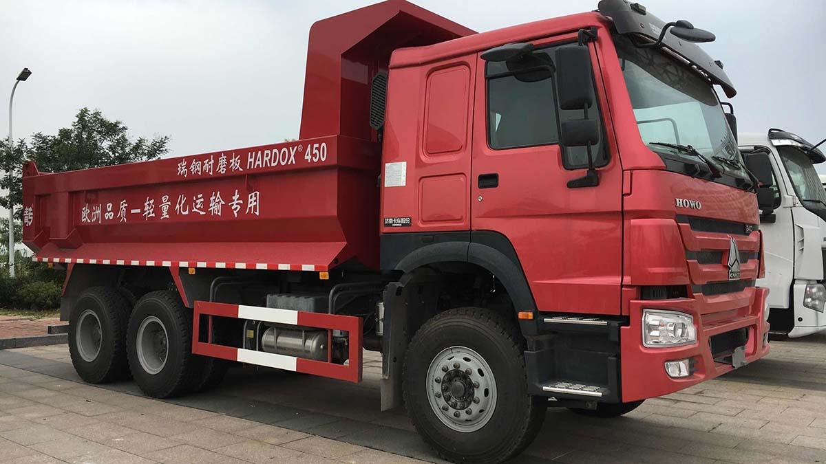 Китайские инвестиции в узбекский автопром