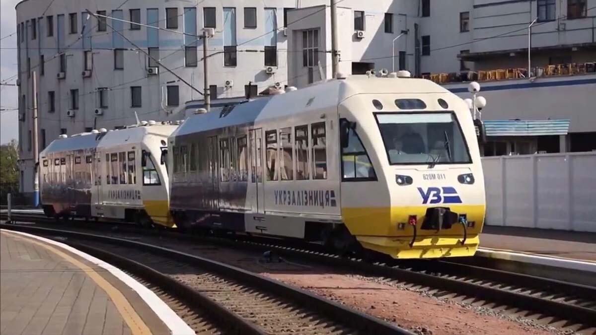 «Deutsche Bahn» поможет реформировать железные дороги