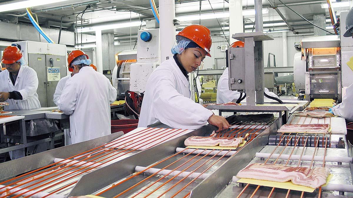 «Tyson Foods» инвестирует в Казахстан