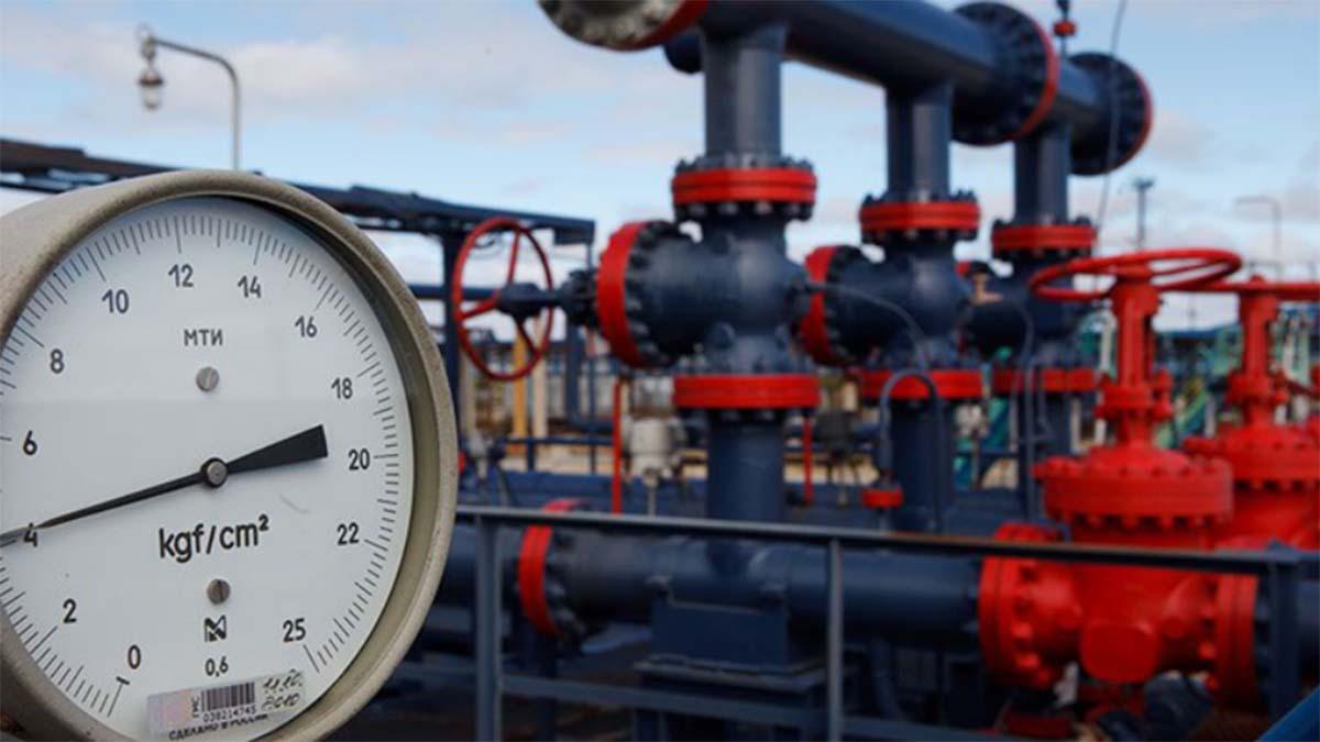 Узбекистан отказывается от экспорта газа