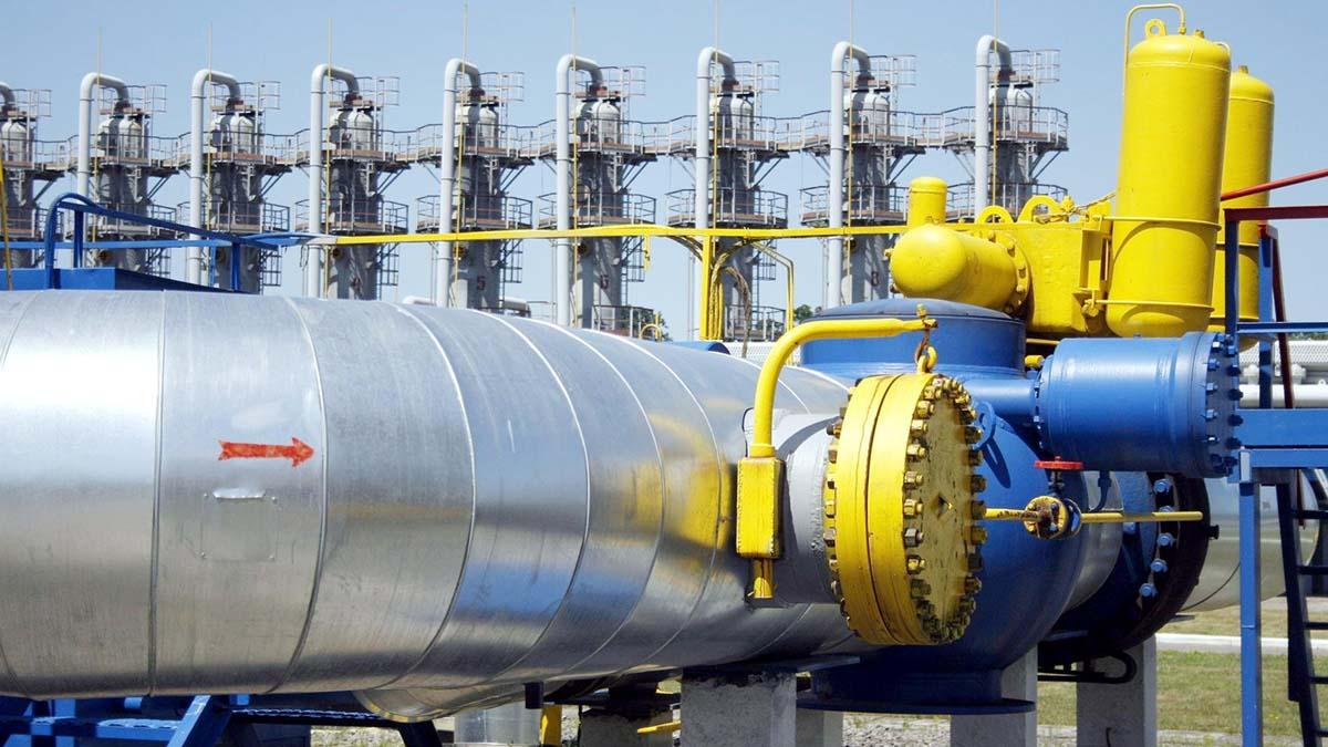 Транзит российского газа через Украину подорожает