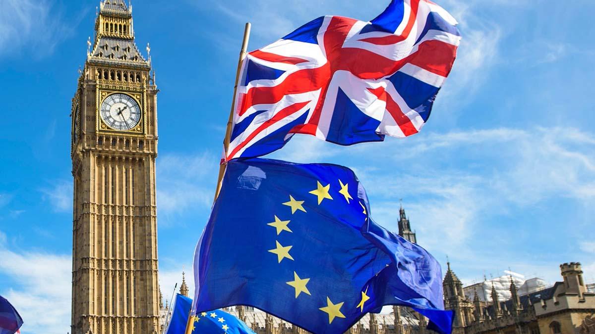 Британия хочет свободно торговать с ЕС