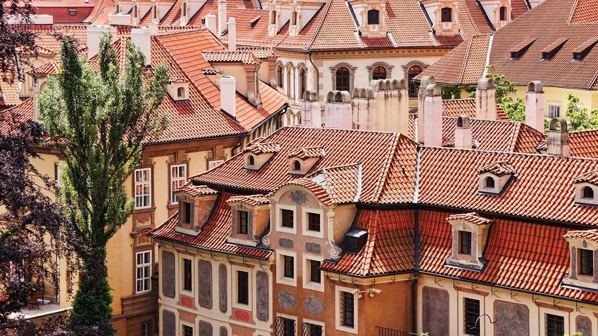 В Чехии растут ставки по ипотеке