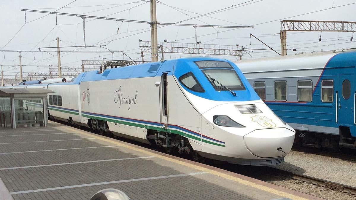 Новые дороги между Казахстаном и Узбекистаном