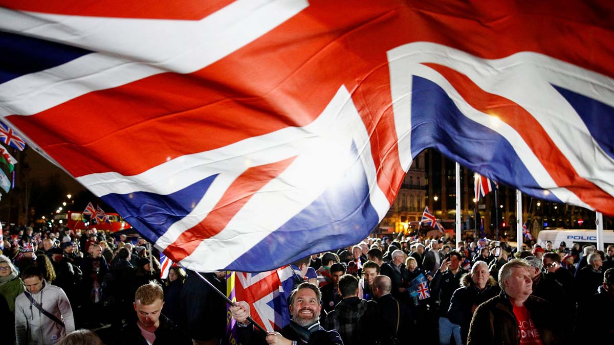 Британия ужесточит миграционную политику