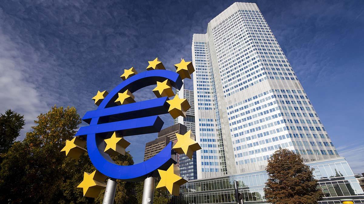 Европейский центральный банк сохранил нулевую ставку