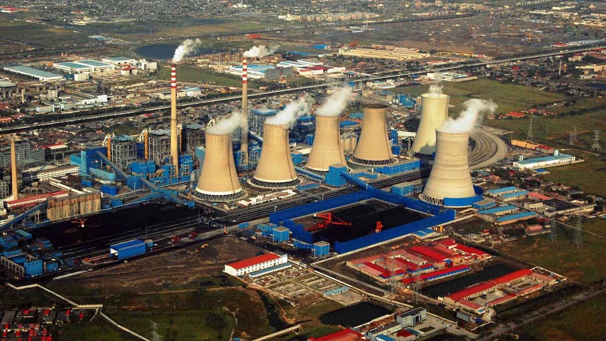 Как эпидемия COVID-19 отразилась на экономике Китая