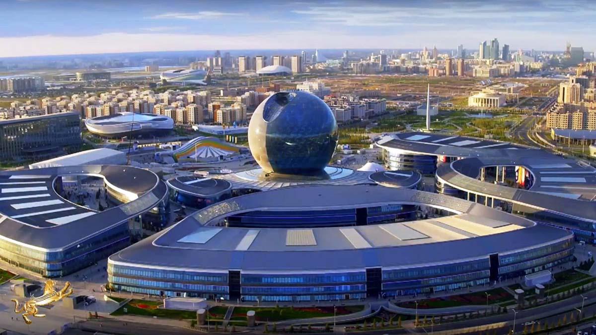 В Казахстане впервые листингованы облигации в юанях