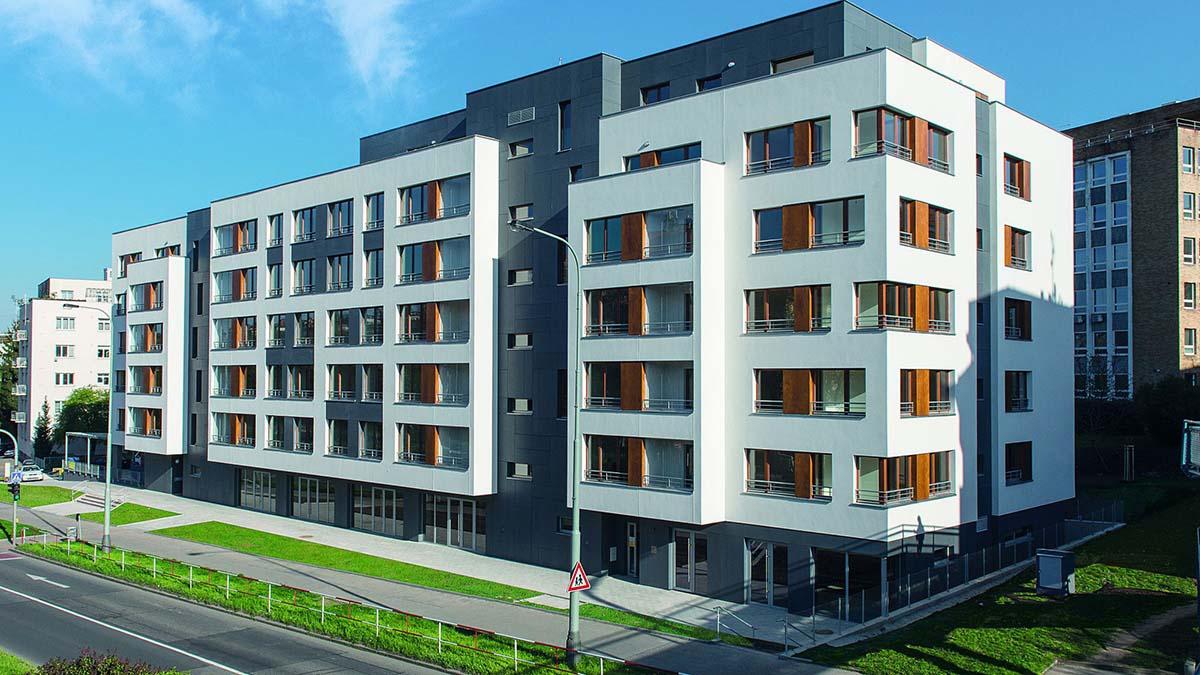В Чехии может подешеветь ипотека